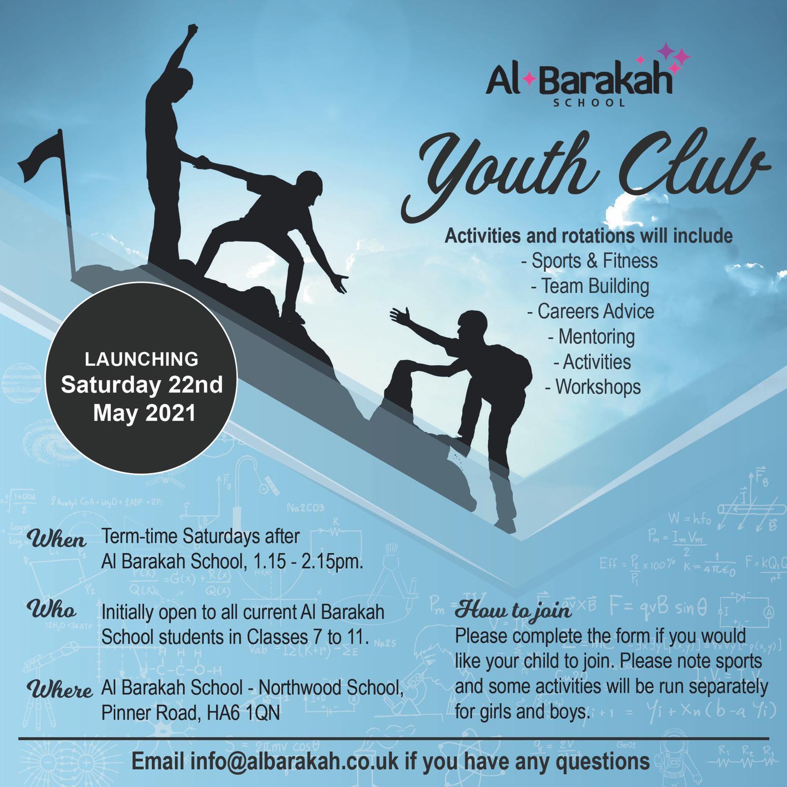 Al Barakah Youth Club